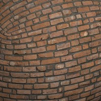 Old bricks #03 Texture