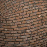Old bricks #03 Texture