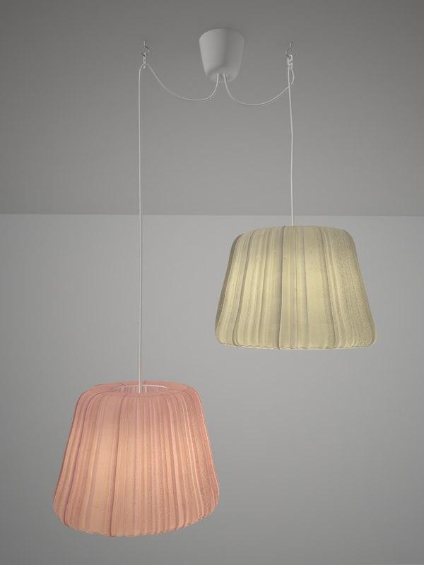 lamp shade 3d model