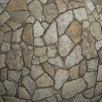 Stones #02 Texture