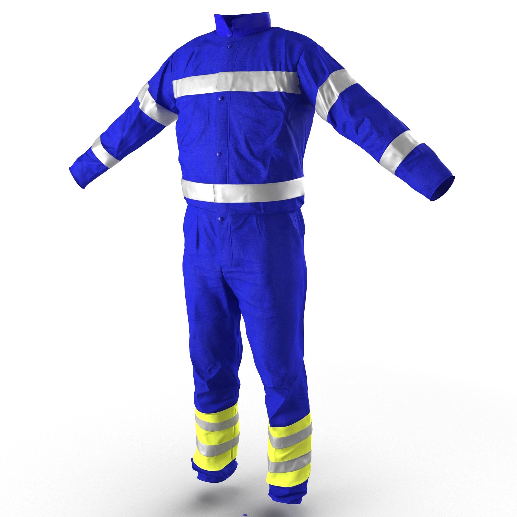 max paramedic clothes 2