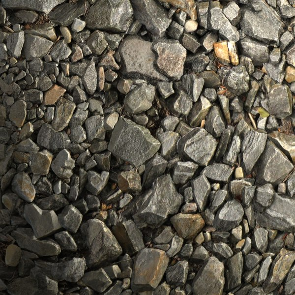 Stones #09 Texture