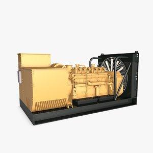 3ds generator