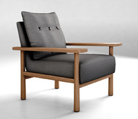 jardan archie sofa 3d max