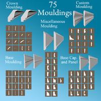 75 Moulding Pack