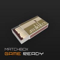 3dsmax matchbox match box