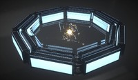 Quantum core