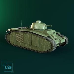 max tank weapon gun