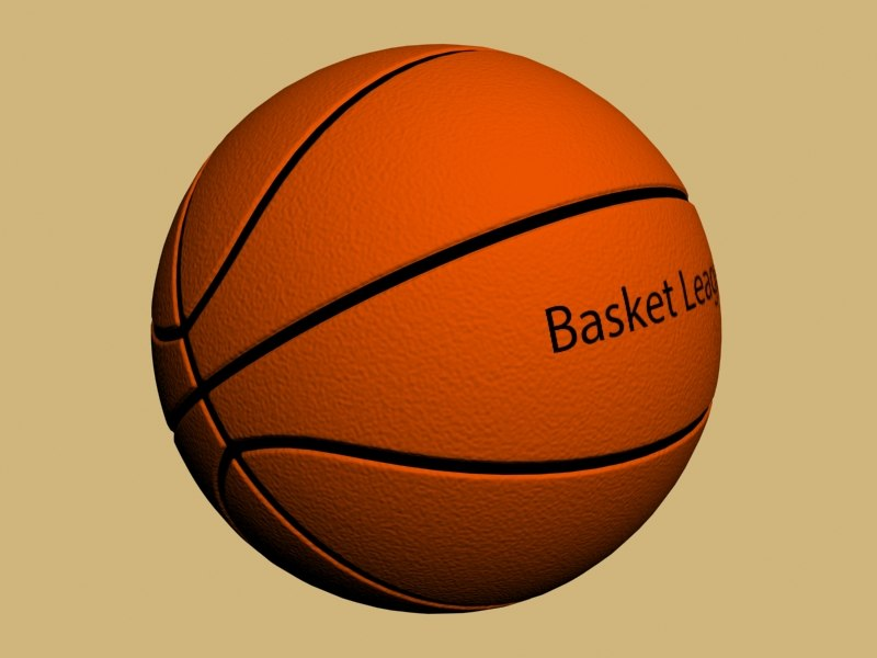 basketball 3ds