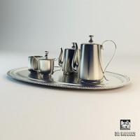 max silver ware