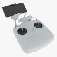 3ds dji phantom 2 remote control