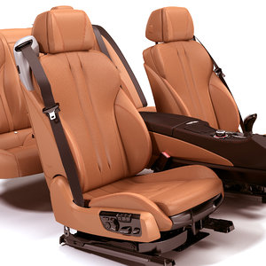 ma car seat set