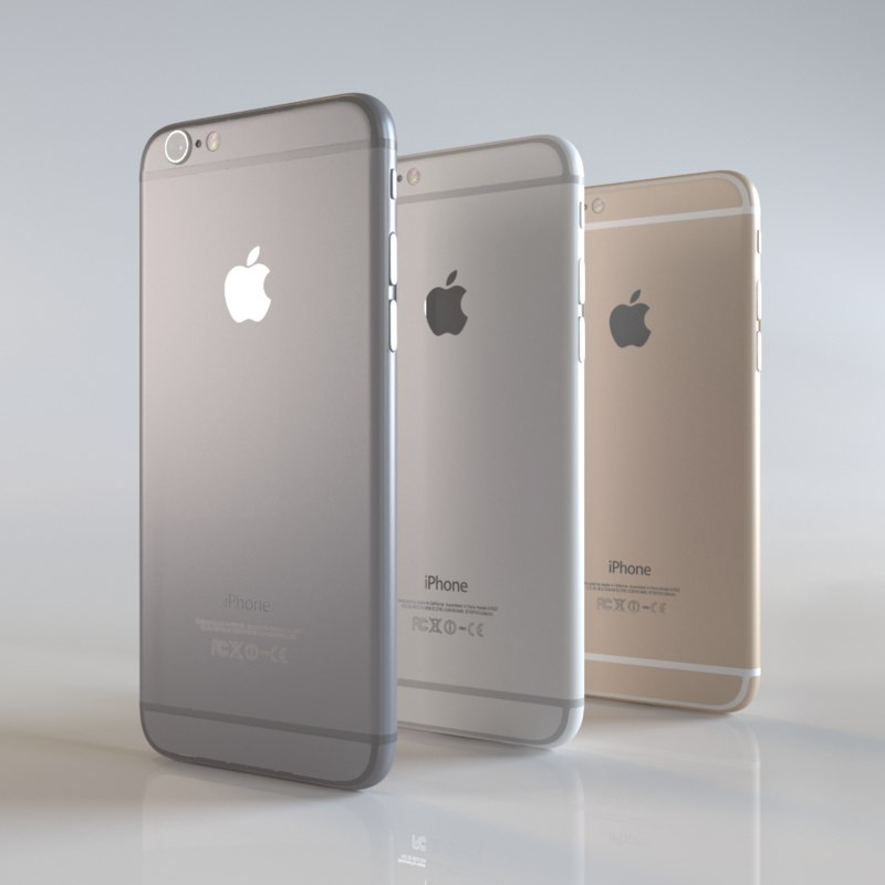 3ds max 6 apple iphone