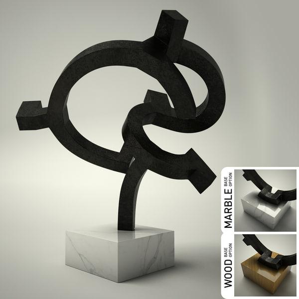 dxf sculpture 05