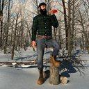 lumberjack 3D models