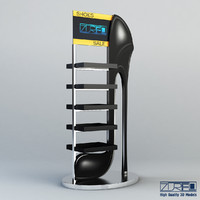 max rack shoes v 3
