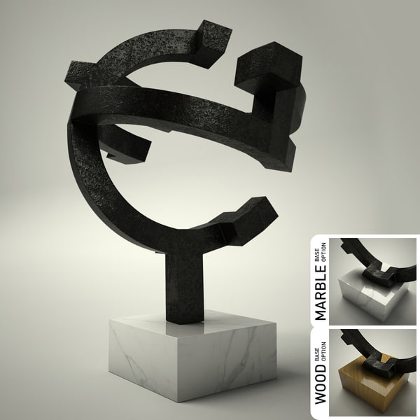 3ds max sculpture 11