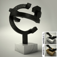 3ds max sculpture 11