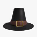 pilgrim hat 3D models