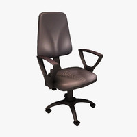 3ds office chair