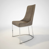 Flexform (Roberto Lazzeroni) - Me Dining Chair