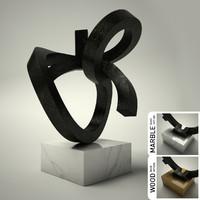 Sculpture #17