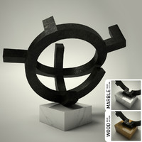 dxf sculpture 18