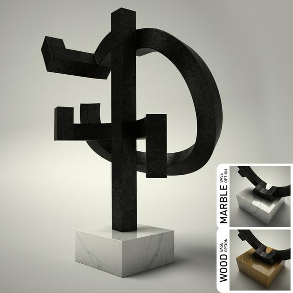 dxf sculpture 22
