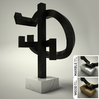 dxf sculpture 22