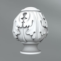 max classical decoration