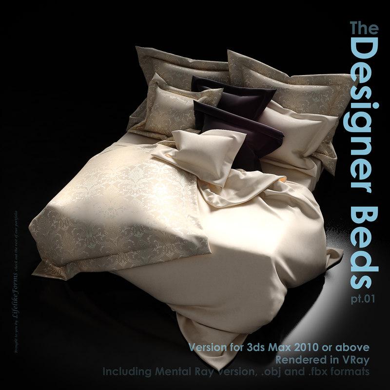 max designer beds -
