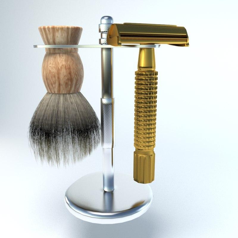 shaving toolset max