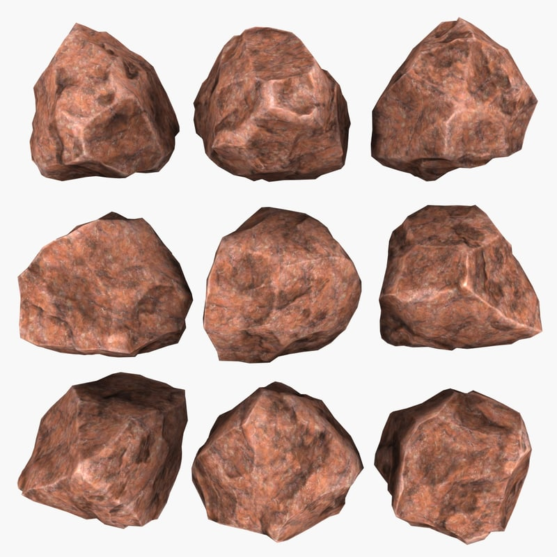 3d rock mht-10