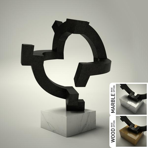3ds max sculpture 27