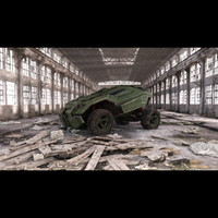 max old hangar