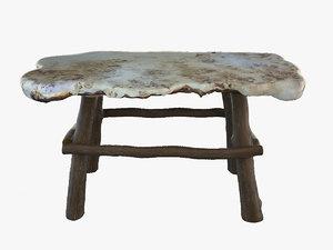 max table juniper