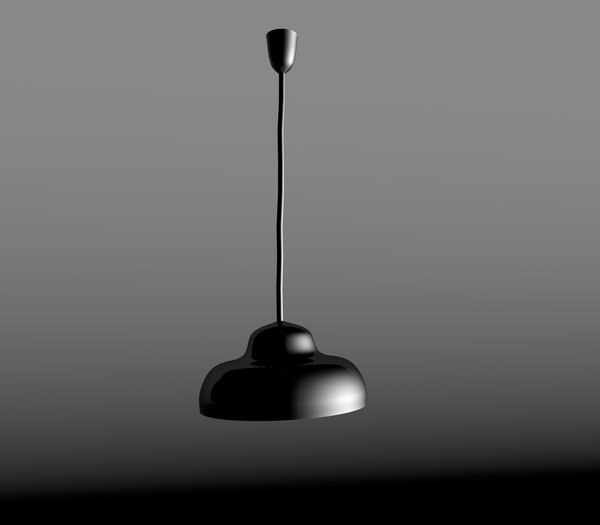 studio lamp animation light c4d