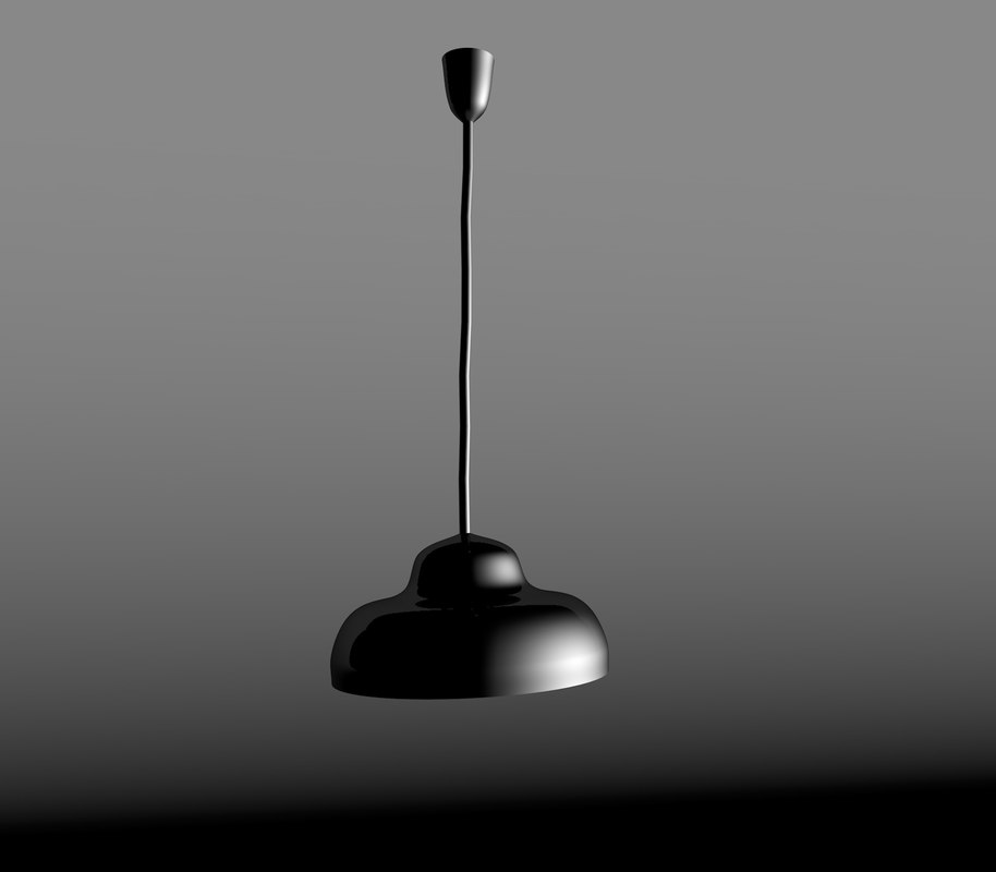 studio lamp animation light c4d