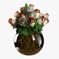 max roses