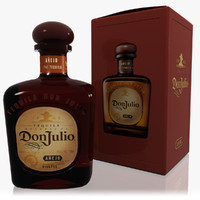3ds don julio añejo tequila