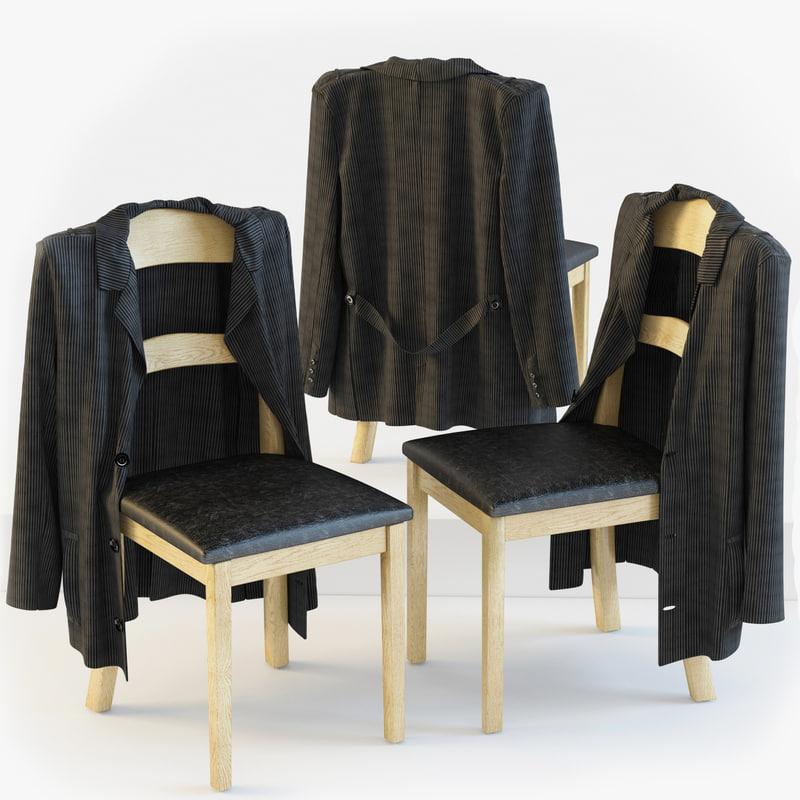 3d corduroy jacket