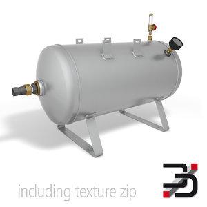 3dsmax gas