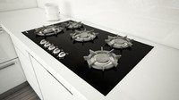 3ds miele cooktop