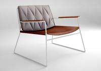 Jardan Seb armchair