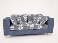free 3ds mode sofa