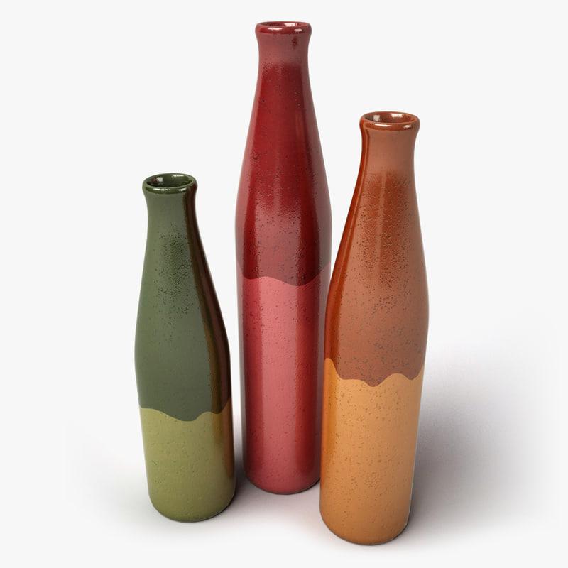 3d model design vases