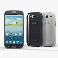 Samsung Galaxy Sprint S III