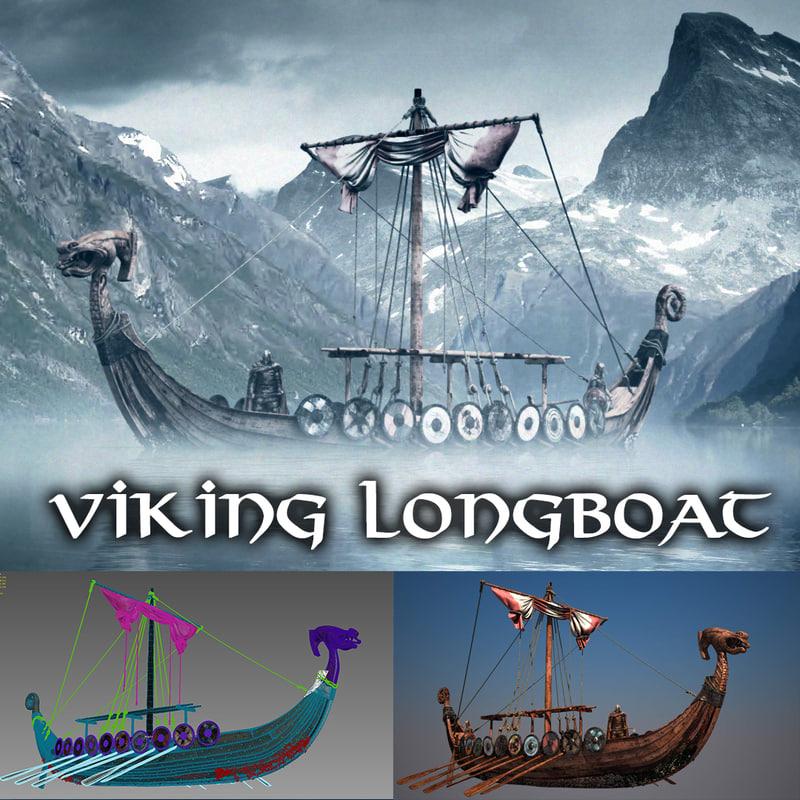 viking version max