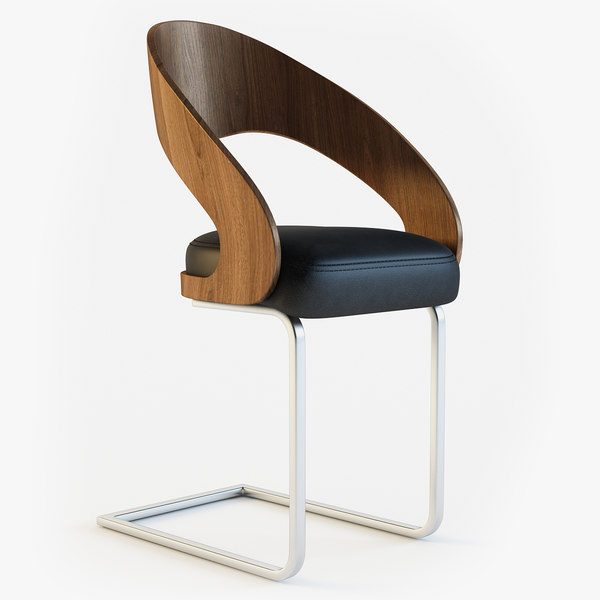chaise moderne lola chair max
