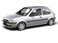 Ford Fiesta mk5 2000